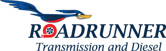 Roadrunner Turbo Logo